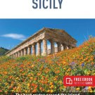 Insight Guides Explore Sicily Paperback TRAVEL GUIDE BOOK ITALY