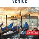 Insight Guides Explore Venice (Travel Guide with Free eBook) Paperback TRAVEL GUIDE BOOK ITALY