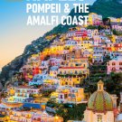 The Rough Guide to Naples, Pompeii and the Amalfi Coast Paperback TRAVEL GUIDE BOOK ITALY
