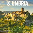 The Rough Guide to Tuscany and Umbria Paperback TRAVEL GUIDE BOOK ITALY
