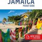 Insight Guides Pocket Jamaica (Travel Guide with Free eBook) Paperback TRAVEL GUIDE BOOK JAMAICA