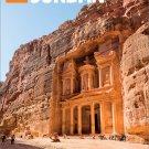 The Rough Guide to Jordan Paperback TRAVEL GUIDE BOOK JORDAN