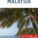 Insight Guides Malaysia (Travel Guide with Free eBook) Paperback TRAVEL GUIDE BOOK MALAYSIA