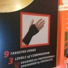 Wrist Compression Wraps
