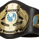 Boxing World Champion Mini Title Belt