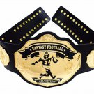 Fantasy Football Belt - High Step Championship repelica Belt2mm