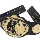 Fantasy Football Belt - Stiff Arm football Championship repelica Belt2mm