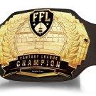 Fantasy Football Championship Belt - Gold