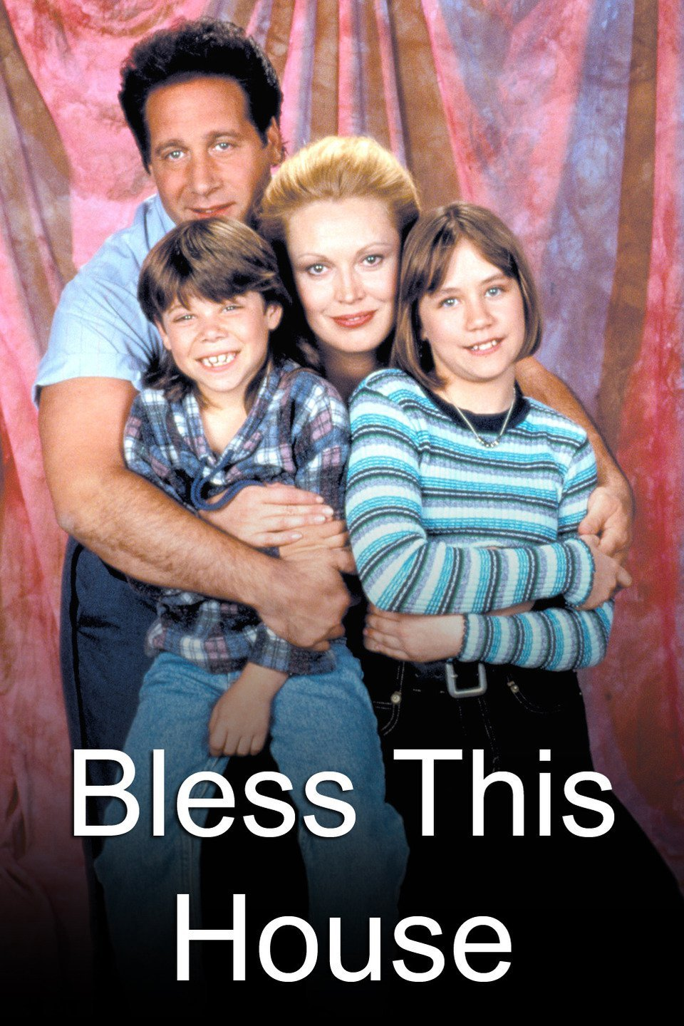 Bless This House (1995) - Complete Series - Digital Download