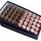 Roll Storage Box for Quarters