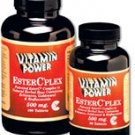 Ester C Plex 500 mg Tablets    180 Tablets    778T