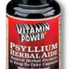 Psyllium Herbal Aide (Colon-Aid) Caps    100 Capsules    566R