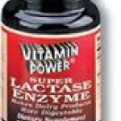 Super Lactase Enzyme Softgels    250 Capsules    412U