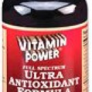 Ultra Antioxidant Formula    90 Tablets    803P