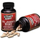 St Johns Wort (Extract) 450 mg    100 Capsules    438R