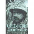 Graywolf in Amlydar by Clifford J. Farides