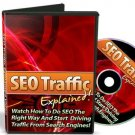 SEO Traffic Explained