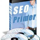 SEO Primer - Turns Any SEO Newbie Into An SEO Veteran In One Sitting!