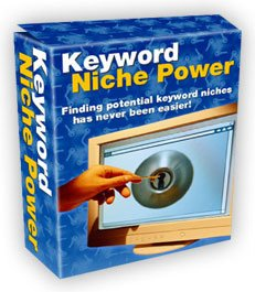 Keyword Niche Power -  Boost Your Search Engine Rankings!