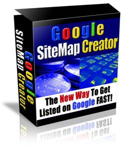 Google SITEMAP CREATOR - Easily Scans Your Website And Creates A Google-Compliant Sitemap