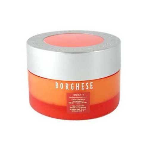 BORGHESE CURA-C ANHYDROUS VITAMIN C Face TREATMENT NEW