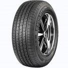 Set of 2 Cooper Evolution Tour 225/60R17 99T tires  BRAND NEW