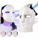 Triangle Design 3 Colors LED Facial Mask Photon salon