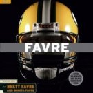 FAVRE Brett Favre and Bonita Favre Book NFL Football Packers