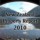 New Zealand Property (eBook)