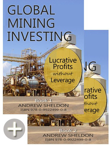 Global Mining Investing (2-vol eBook set)