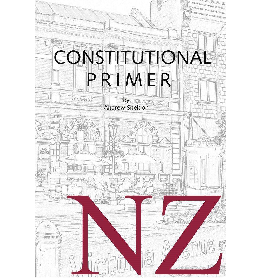 Constitution Primer NZ (eBook)