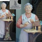 Royal Doulton Good Morning,