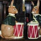 Royal Doulton Bunnybank, D6615