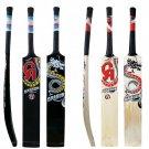 CA Soft Ball Cricket Bat DRAGON POWER-TEK Tape Ball Bat Tennis Ball Cricket Bat Wood Material