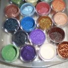 MAC Pigment samples!! U Choose!! 5 for $15.99
