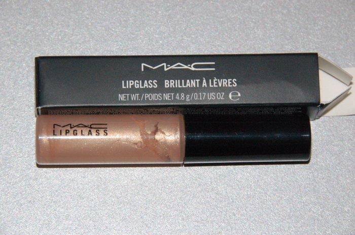 "MAC Lipglass ""Eloborate"" ~~ Brand NEW"
