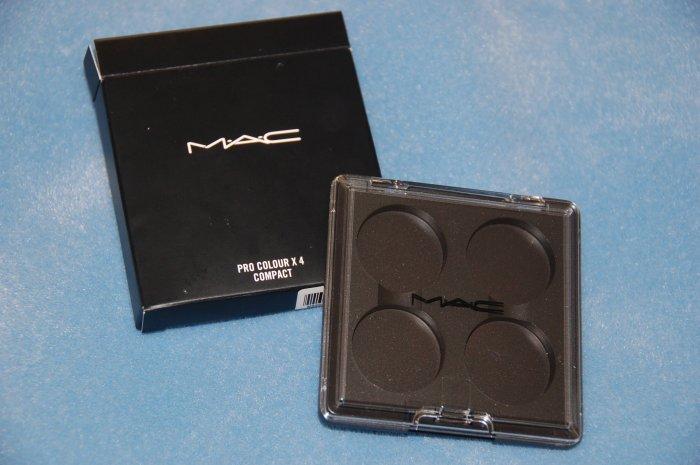MAC Pro Palette 4 Pan ~~ Brand NEW ~~