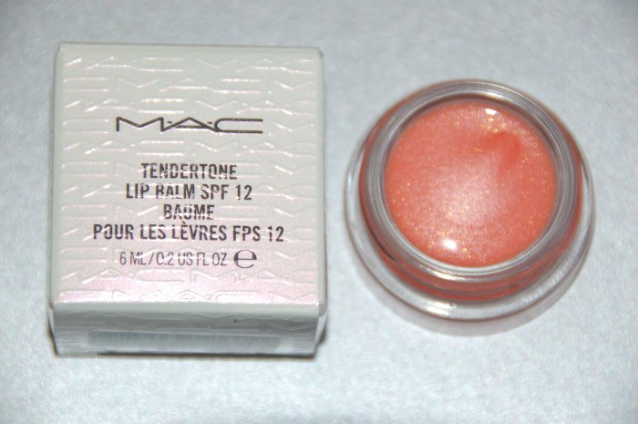 "MAC Tendertone  ""Honey Bare""  Brand New (sold out online)"