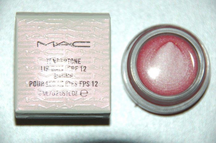 "MAC Tendertone  ""Take a Hint""  Brand New Limited Edition"