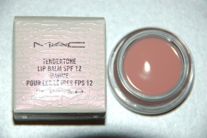 "MAC Tendertone  ""EZ Baby""  Brand New Limited Edition"