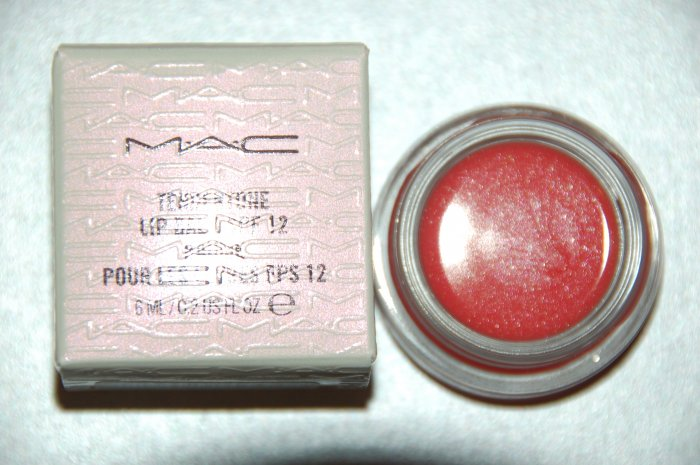 "MAC Tendertone  ""Sweet Tooth""  Brand New Limited Edition"