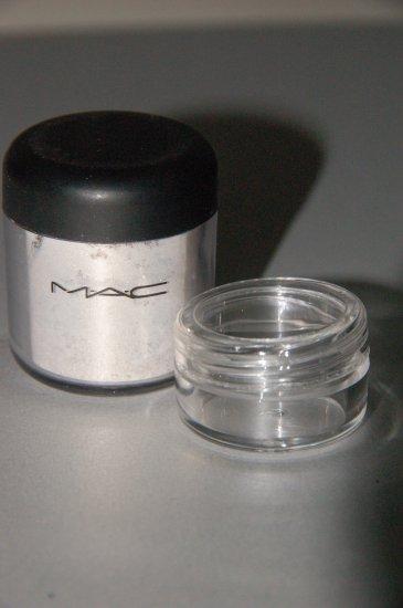 "MAC Pigment Samples  ""Quick Frost""  ~RARE/LE~"