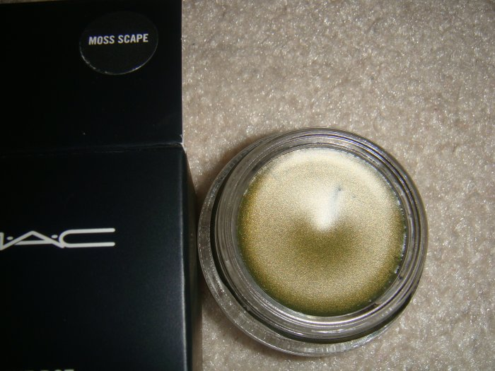 "MAC Paint Pot ""Moss Scape"" (1/5 tsp) sample~~"
