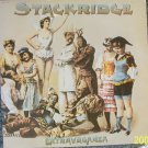 STACKRIDGE  Extravaganza Sire Vintage Vinyl  Record  Near Mint 1974