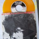 MICK FARREN and the Deviants Screwed Up  EP Vinyl Record with sleeve Gold Wax