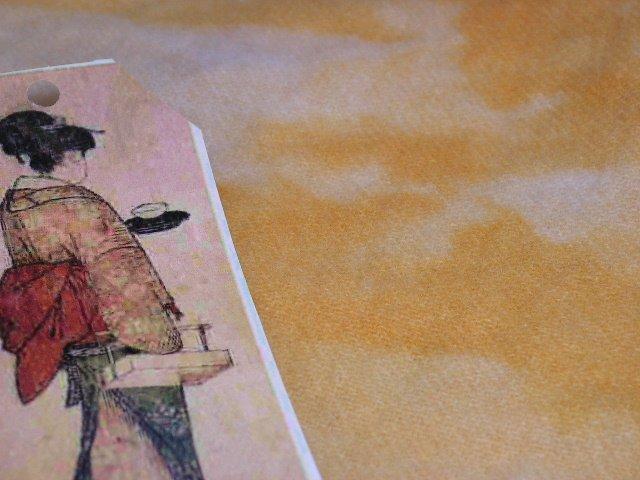 Hand Dyed Rug Hooking Wool w/Lanolin~GRUNGY MUSTARD~Shorn Sheep~Fat Quarter~FREE US SHIP