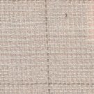 TWEED NO.6 - 100% wool fabric - LIGHT SAND Tweed - off the bolt - 5 yards - Shorn Sheep Wools