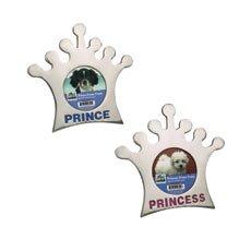 Pet Studio Crown Frame