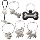 Pet Studio Key Rings