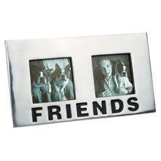 Pet Studio Friends Picture Frames